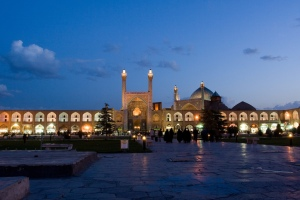 Imam-Square-in-Esfahan-Iran